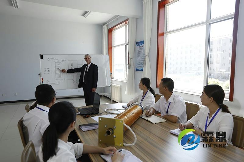 霖鼎企业文化2