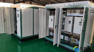 大型场所使用工业电磁采暖炉的原因