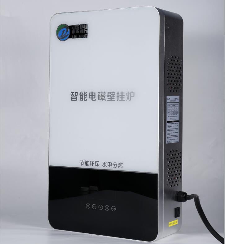 电采暖炉怎么设置