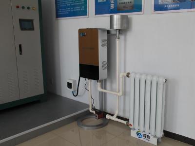 电采暖分类