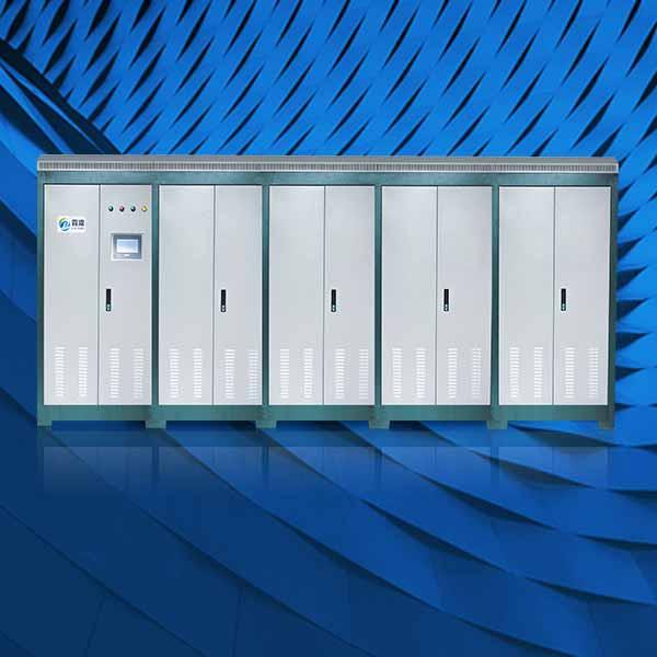 LD-DC-1000工业变频感应电磁采暖炉,电采暖炉,采暖锅炉
