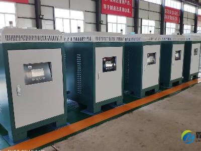 电磁节能锅炉具有清洁、环保、无空气污染等特点