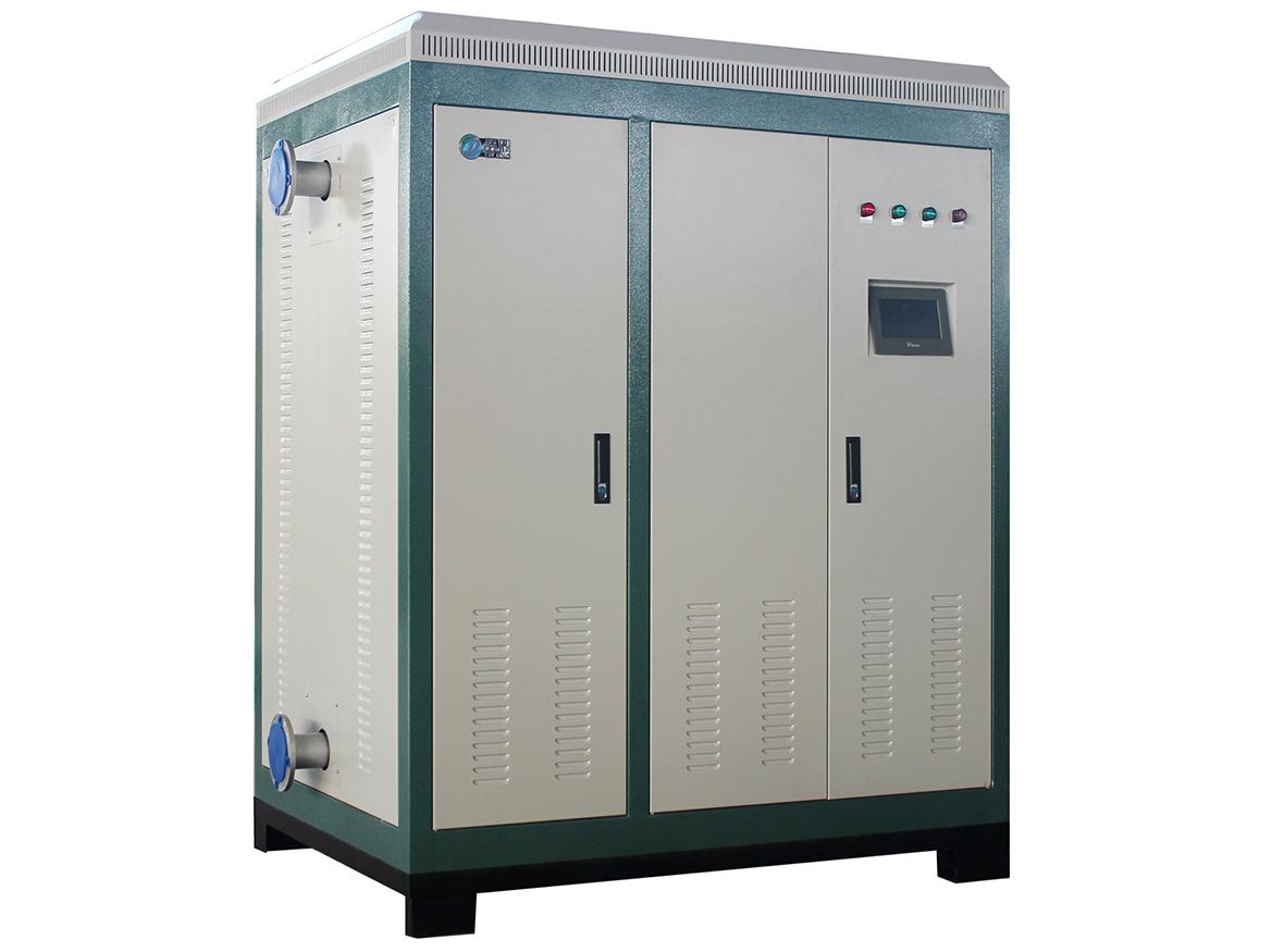 LD-DC-240工业高频电磁采暖锅炉
