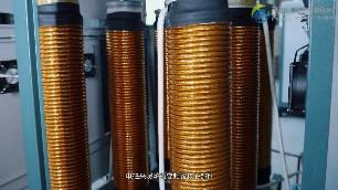 高频电磁采暖锅炉节能取暖效果好