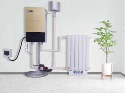 家用电锅炉采暖节能效果和供暖效果怎么样?