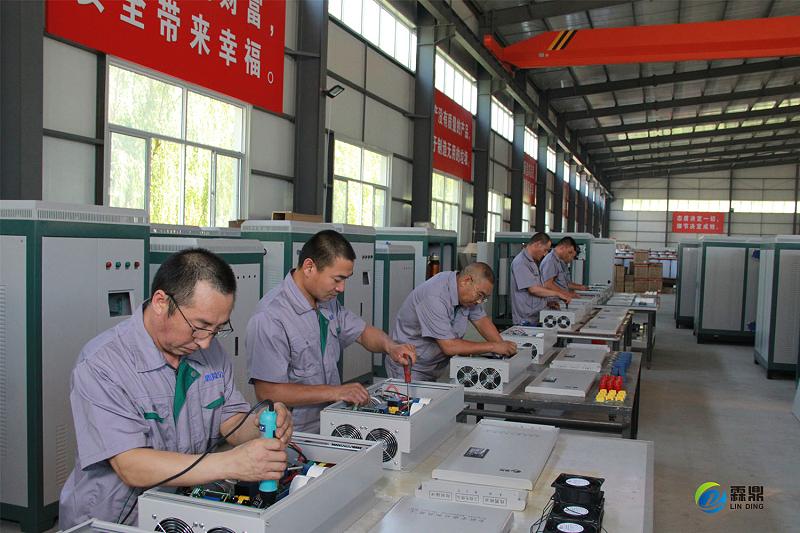节能电锅炉生产厂家
