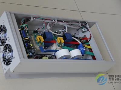 全桥电磁采暖炉与半桥电磁采暖炉的区别
