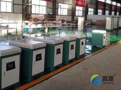 合理设置电磁锅炉采暖上限温度,降低能耗