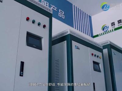 高频电磁锅炉优势及有哪些好处一起了解下
