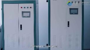高频电磁热水炉用事实说话,优势有哪些