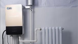 煤改电锅炉要节能环保,为什么电磁采暖炉更好?
