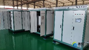 1000平米厂房适合什么样的电磁锅炉供暖?