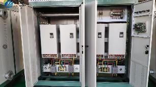 为什么说电磁锅炉中拥有锁相技术更安全耐用