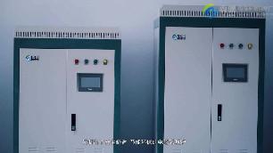 工业电锅炉耗电