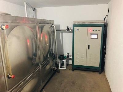 家用电锅炉缺水有哪些特点与后果