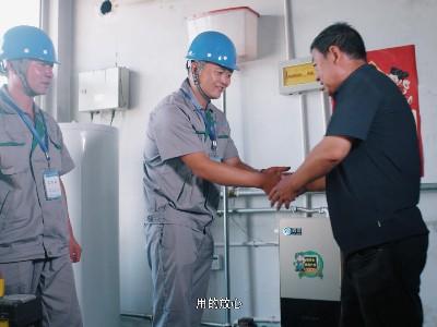 直热式电磁锅炉更适合家庭供暖!