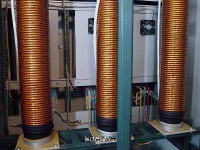蓄热式电锅炉更适合有大面积采暖的企业单位使用