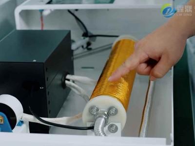 霖鼎公司为您提供安全节能的洗浴用电锅炉