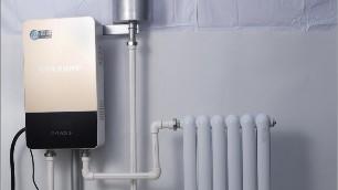 家用取暖电锅炉和电暖器,哪个好