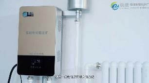 什么是电壁挂取暖锅炉,比一般锅炉有什么特点