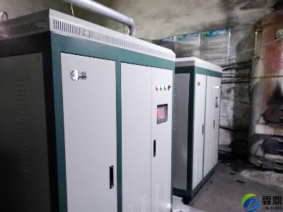 电锅炉采暖系统的几种方式