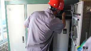 节能电锅炉采暖的好处与注意事项