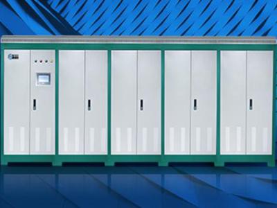 工程电采暖炉的应用前景及市场优势