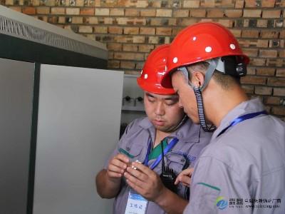 电锅炉的工作原理,电磁采暖锅炉的热效率能达到多少?