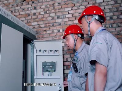 企业冬天采暖费用高?大型电锅炉帮您节省取暖费