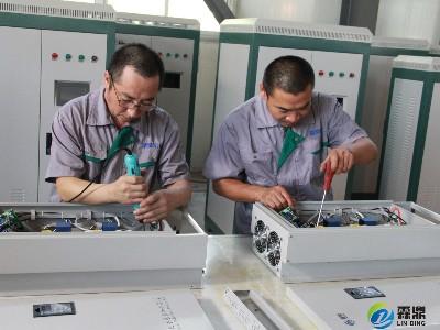 工业电磁采暖炉的优势、应用领域及注意事项