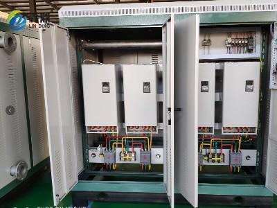电磁采暖炉从技术上具有的优势