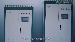 电磁采暖炉加热模式和它有什么优势