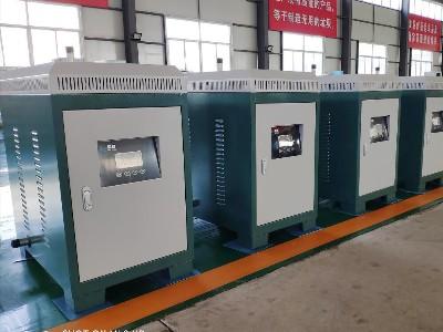 电磁加热锅炉怎样使用节约电费